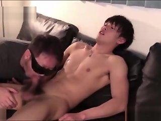 japanese handsome guys oral sex