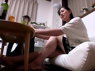 fact trick wife frustration cock subordinates